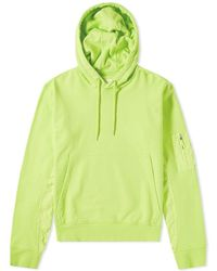 Tim Coppens - Ma-1 Bomber Hoody - Lyst