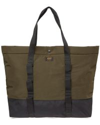 Carhartt WIP Carhartt Military Shopper Bag - Green