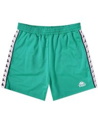 1f0c1422 Authentic Cole Short - Green