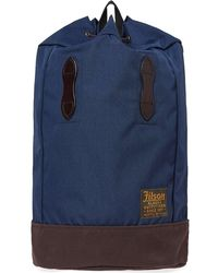 Filson - Small Pack - Navy - Lyst