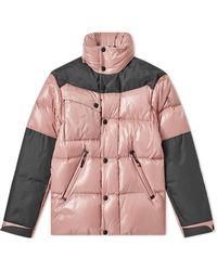 58fee2000 3 MONCLER GRENOBLE Hintertux Quilted Shell-down Jacket for Men - Lyst