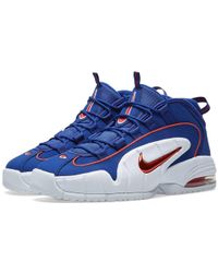 Nike - Air Max Penny - Lyst