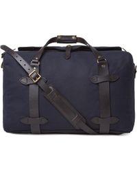Filson - Twill Medium Duffle Bag - Lyst