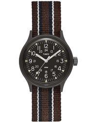 Timex - Archive Camper Mk1 - Lyst