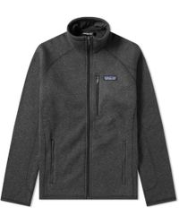 Patagonia Better Jumper Jacket - Black