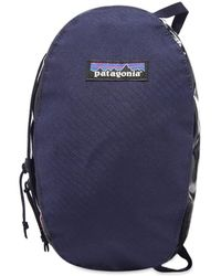 Patagonia Black Hole S Cube - Blue