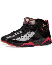 Nike Air Jordan 7 W - Black