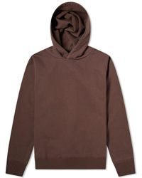 Nanamica - Graphic Hooded Parka - Lyst