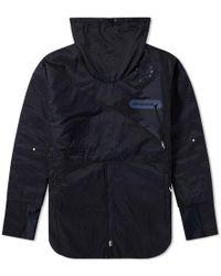 Asics | Jyuni Aiiro Insulation Jacket | Lyst