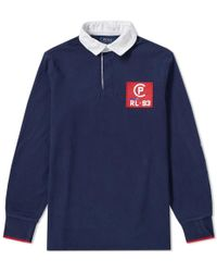 Polo Ralph Lauren - Americas Cup Cp-93 Rugby Shirt - Lyst