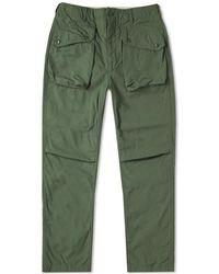 Engineered Garments - Norwegian Pant - Lyst