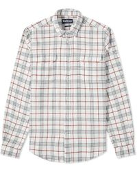Barbour - Albion Shirt - Lyst