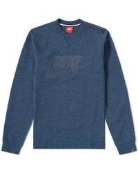 Nike - Legacy Crew - Lyst