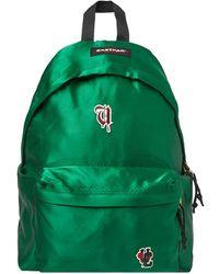 Eastpak X Undercover Padded Pak'r Backpack - Green