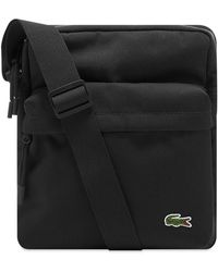 Lacoste Crossover Bag - Black