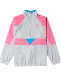 Nike - Vapour Woven Jacket - Lyst