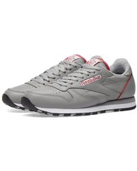 Reebok - Classic Leather Archive Pack - Lyst