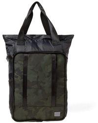 C6 - Packaway Tote Bag - Lyst