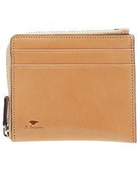 Il Bussetto - Zip Wallet - Lyst