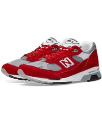 New Balance - M9915aa '991/1500' - Made In England - Lyst