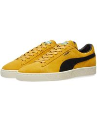PUMA - Suede Classic Archive - Lyst