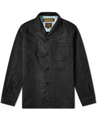 Neighborhood Cpo A-shirt - Black