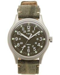 Timex - Mk1 Sst Watch - Lyst