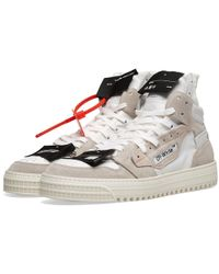 Off-White c/o Virgil Abloh - Off-court Trainer - Lyst