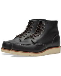 Red Wing - 6-inch Classic Moc - Lyst