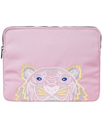 KENZO - Tiger Laptop Case - Lyst