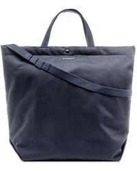 Engineered Garments Carry All Tote - Blue