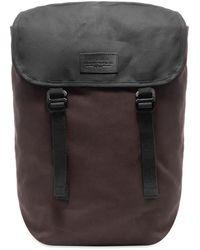 Filson Rugged Twill Ranger Backpack - Gray