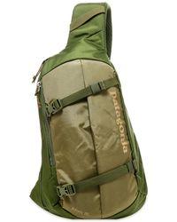 Patagonia Atom Sling Pack - Green