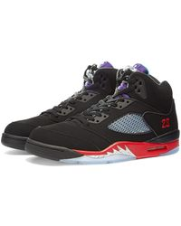 Nike Air Jordan Retro 5 - Black