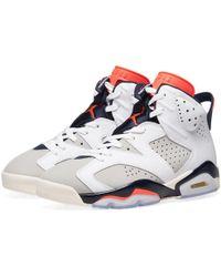 Nike - Air Jordan 6 Retro 'mj X Tinker' - Lyst