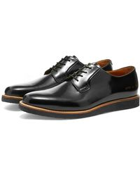 Common Projects Derby Shine - Black