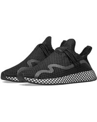 separation shoes 232be c8dc0 adidas - Deerupt S Runner - Lyst