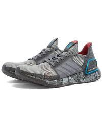 adidas X Star Wars Ultraboost 19 - Gray