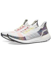 adidas Ultra Boost Xix 'pride' - Multicolor