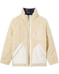 Moncler Genius - 2 Moncler 1952 - Chalon Reversible Down Jacket - Lyst