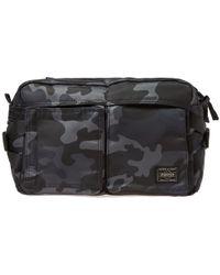 Head Porter - Jungle Camo Waist Bag - Lyst