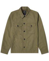Paul Smith - Military Chore Jacket - Lyst