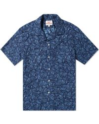 Battenwear - Five Pocket Island Shirt - Lyst