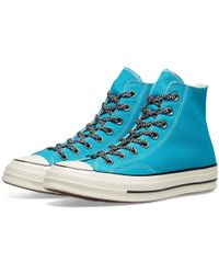 Converse - Chuck Taylor All Star '70 Vintage Mountaineering In Blue 162050c - Lyst