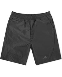 A_COLD_WALL* * Mission Statement Short - Black