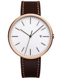 Uniform Wares - M40 Calendar Wristwatch - Lyst