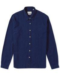 Oliver Spencer - New York Special Shirt - Lyst