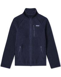 Patagonia - Retro Pile Jacket - Lyst