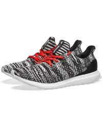 fd90c73f64bb4 Lyst - adidas Ultra Boost Clima In Carbon in Black for Men