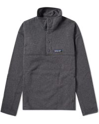 Patagonia - Lightweight Better Jumper Marsupial Pullover - Lyst